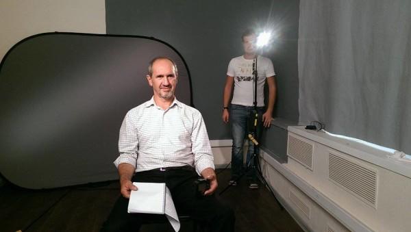 Астролог, Михаил Бородачев