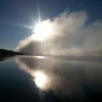 новолуние и солнечное затмение в Деве