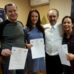 Семинар РейКи, Мастер Михаил Бородачев