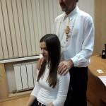 Михаил Бородачев, семинары и тренинги