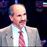 Михаил Бородачев на России1